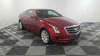 Cadillac ATS Coupe 2016 Derby, 06418