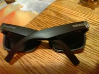 Vonzipper designer glasses  586 km