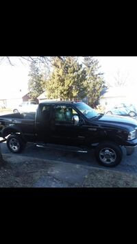 2006 Ford F-350 Super Duty Columbia