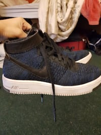 Airforce 1 Flyknit Nike Mississauga