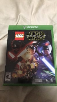 LEGO star wars the force awakens for Xbox One Everett, 98208