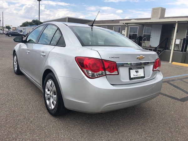 Chevrolet - Cruze - 2014 One Owner 1f6e9c42-c85d-4654-bf43-26293055cbc9