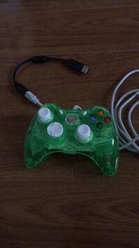 Xbox 360 Wired Controller Rockville, 20852