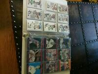 baseball trading card collection Knoxville, 37914