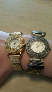 Six Ladies Dressy Watches Calgary, T2B 0J2
