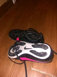 Girl's soccer shoes Imperial, 63052