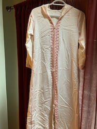 Moroccan Jalaba/ dress ( Girls age 10-15 years old) Coquitlam, V3C 5L6