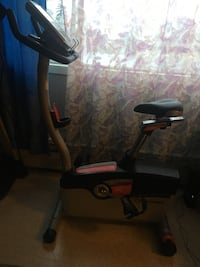 Schwinn 126 upright stationary bike + other equipment Edmonton, T5P 4B3