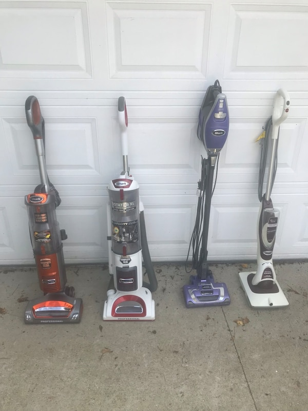 Top Of The Line Vacuums Sharks 1