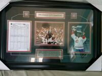 Montreal Canadiens 1993 Stanley Cup Picture  Toronto, M4L 2S4