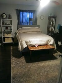 ROOM For Rent 1BR 1BA Dyer