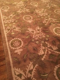 Brown Carpet GREAT CONDITION