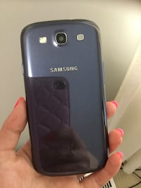 Unlocked Samsung Galaxy S3 Richmond Hill, L4C 2Y7