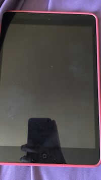 Ipad mini perfect condition