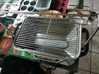 stainless steel and black toaster oven Oakland, 94621