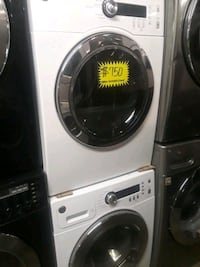 New GE washer and dryer set  46 mi
