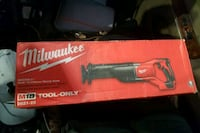 Milwaukee M/18 Tool-Only 2621-20 Denver, 80204