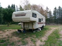 Wilderness Camper/RV Buckley, 49620