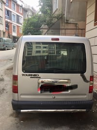 Ford - Tourneo Connect - 2005 Şişli, 34381