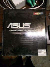 Asus Reliable Server Building Block Germantown, 20874
