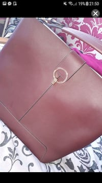 pink Michael Kors leather tote bag Gateshead, NE9 5NT