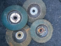 four gray vehicle wheel and tire set McAllen