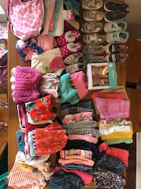 12-24 months baby girl clothes  Chula Vista, 91910