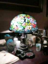 black Tiffany lamp Crossville, 38555
