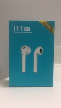 i11 5.0 True Wireless AirPods Guelph, N1H 6Y9