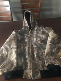 Like New Carhartt XL Heavy Weight Insulated Jacket Easley, 29640