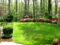 Lawn care McMinnville
