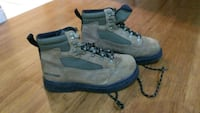 Wading Boots size 8 North Vancouver, V7J 2L8
