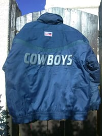 Cowboys jacket Albuquerque, 87112