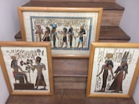 Egyptian and persian frames Lake Forest, 92630