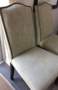 Set of Dining chairs Trabuco Canyon, 92694