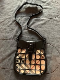 Burberry Crossbody Shoulder Bag New