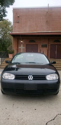 2002 Volkswagen Golf Washington