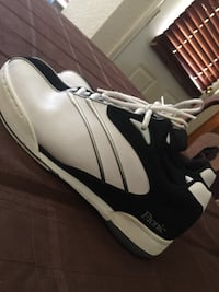 Men's Pro Bowling Shoes Harker Heights, 76548