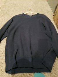 Long sleeve pullover Menifee, 92584
