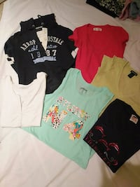 Teens t- shirts only $1