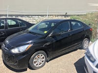 2013 Hyundai Accent For Sale (Financing Available)  Calgary, T2V 2X4