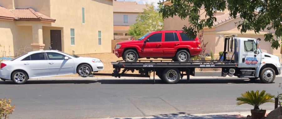 Towing 2