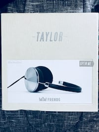 Frends Taylor headphones Ottawa, K1V