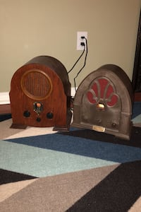 For both one working good one no but good condition