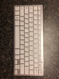Nexxtech Bluetooth 3.0 keyboard
