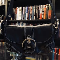 Coach Soho Small shoulder bag Mississauga, L4Z 0A5
