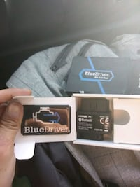 Blue Driver Scan Tool