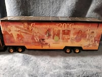 Millennium 2000 limited edition truck Front Royal, 22630