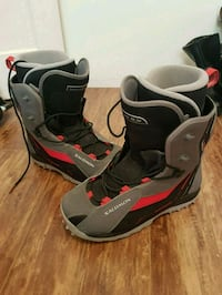 Sz 11.5 snowboard boots  Lake Country, V4V 2C6