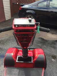 Electric Scooter Pickering, L1V 5A4